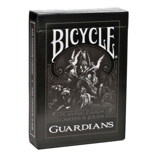 Карты Bicycle Guardians