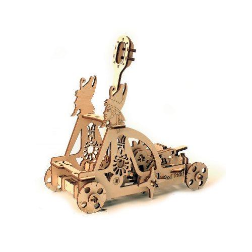 Механическая модель Катапульта