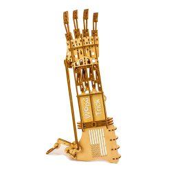 Механическая модель Рука