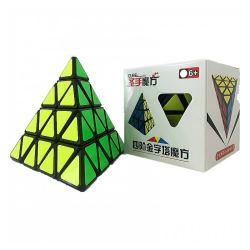 ShengShou 4layer Pyraminx