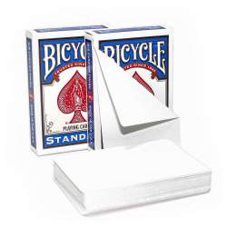 Карты для фокусов Bicycle Blank Both