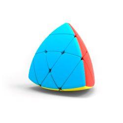 Мастер Пираморфикс QiYi MoFangGe Color