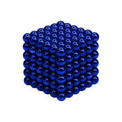 Неокуб NeoCube Синий (5 мм)