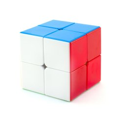 Кубик Рубика 2x2 ShengShou Rainbow