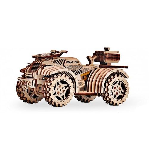 Квадроцикл WoodTrick