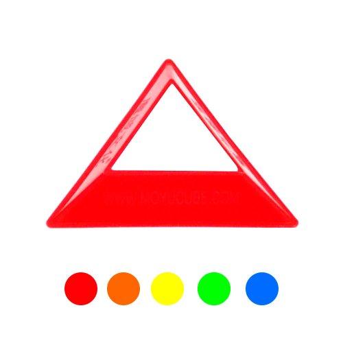 Подставка MoYu для кубика Рубика (цветная)