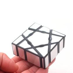 Головоломка 3x3 YJ Ghost Cube