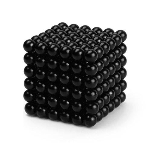 Неокуб NeoCube Черный 5 мм