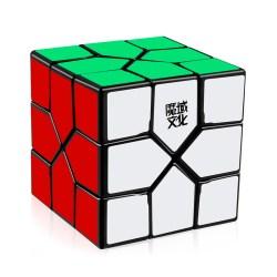 Головоломка MoYu Redi Cube Черный