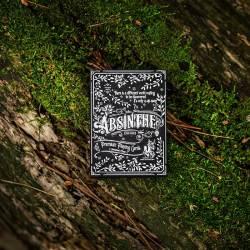 Покерные карты Absinthe (Ellusionist)