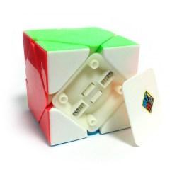 Скьюб MoYu MoFangJiaoShi Skewb Cube