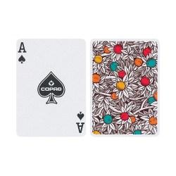 Карты покерные Copag Neo Deck Nature (Синие)