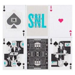 Покерные карты Saturday Night Live (SNL)