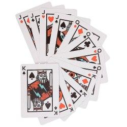 Покерные карты The Talons Alliance