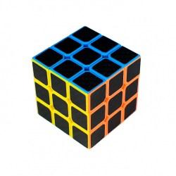 Кубик Рубика 3x3 Z-Cube Carbon-Fibre