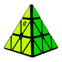 Пирамидка QiYi XMan Magnetic Pyraminx