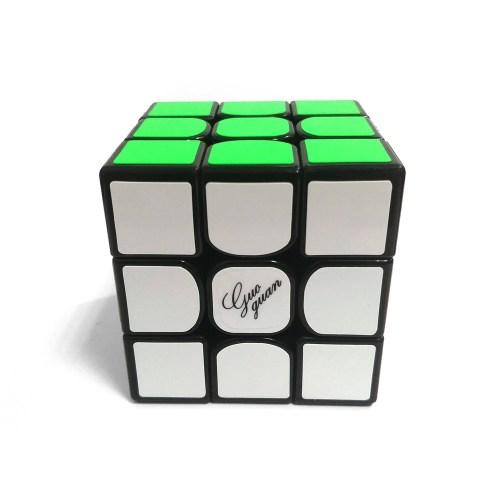 Кубик Рубика 3x3 Guoguan Xinghen M Cube