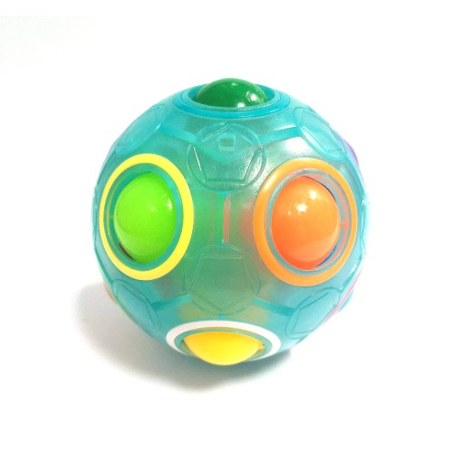 Головоломка ShengShou Orbo Rainbow Ball (Шар Орбо)