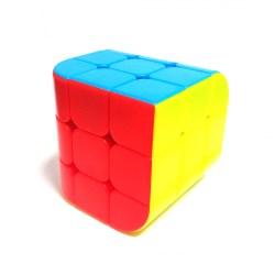 Головоломка JieHui Penrose Cube Колор