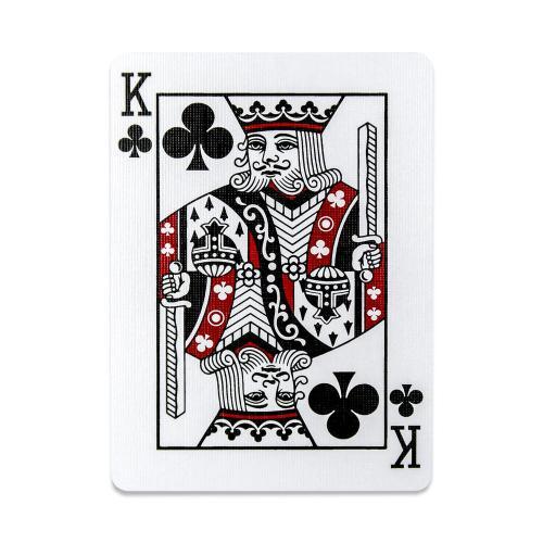 Покерные карты Madison Rounders Pink