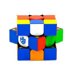 Кубик Рубика 3x3 GAN 354 M Цветной