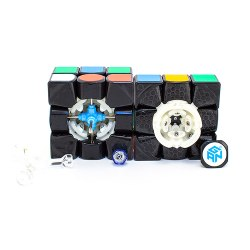 Кубик Рубика 3x3 GAN 356 Air SM 2019
