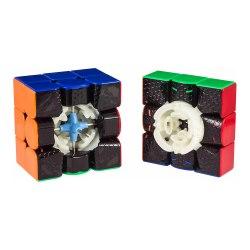 Кубик Рубика 3х3 GAN 356 R Цветной