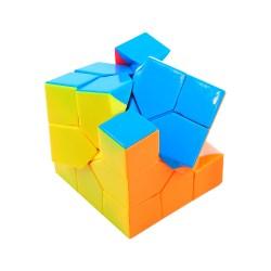 Головоломка MoYu Redi Cube Цветной