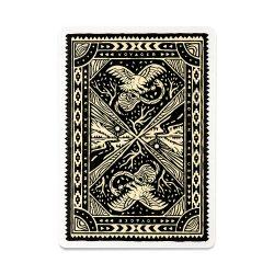 Покерные карты Voyager