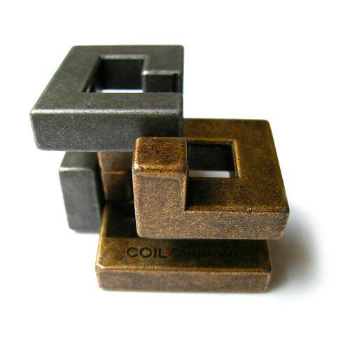 Головоломка Cast Puzzle Coil Моток 4
