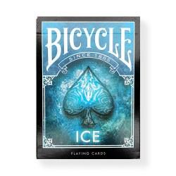 Покерные карты Bicycle Ice