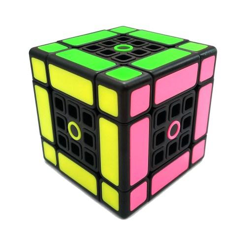 Кубик Рубика 3x3 Lim Dual Cube v21