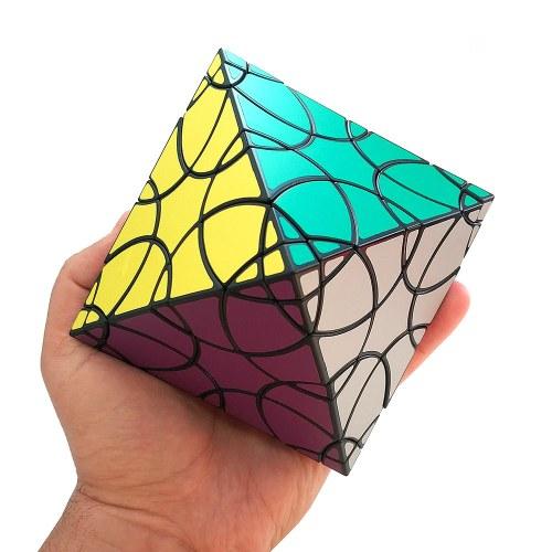 Головоломка VerryPuzzle Clover Octahedron