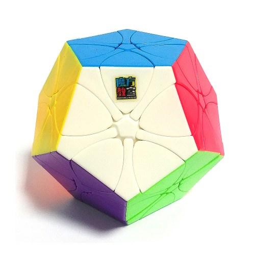 Головоломка MoYu Mofangjiaoshi Meilong Rediminx Cube