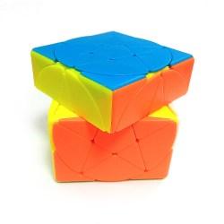 Головоломка Pentacle Cube (Пентаграмма)