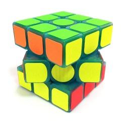 Светящийся кубик Рубика 3x3 Z-Cube Fluorescent