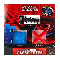 Набор головоломок Eureka Intelligent Collection