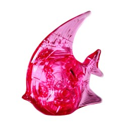 3D Crystal Puzzle «Рыбка»