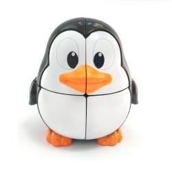 Кубик Рубика 2x2 YuXin Penguin Cube | Пингвин
