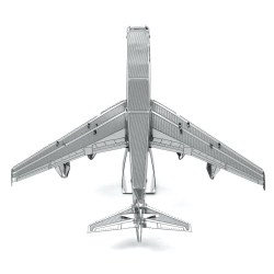 Металлический 3D-пазл Boeing 747