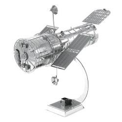 Металлический 3D-пазл телескоп Хаббл