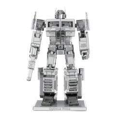 Металлический 3D-пазл Optimus Prime