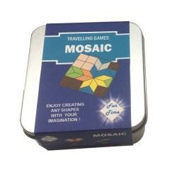 Дорожная игра-головоломка Мозаика   Mozaic