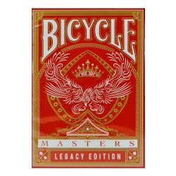 Покерные карты Bicycle Masters Legacy Edition