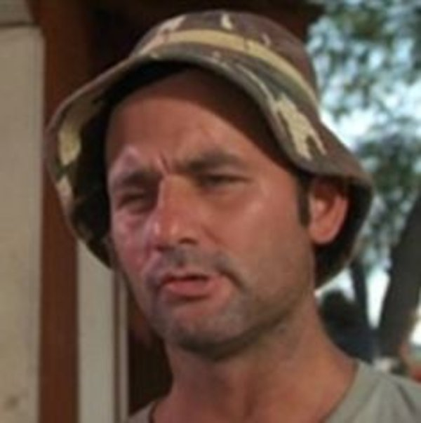 Caddyshack Original Theatrical Trailer Youtube