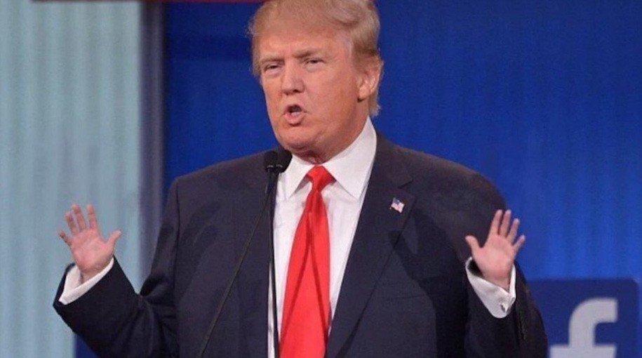 Don T Ask Me Ask China Donald Trump Ends Press Meet After Spat