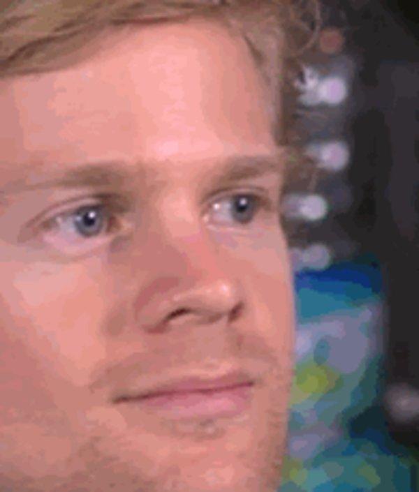 Blinking White Guy Know Your Meme