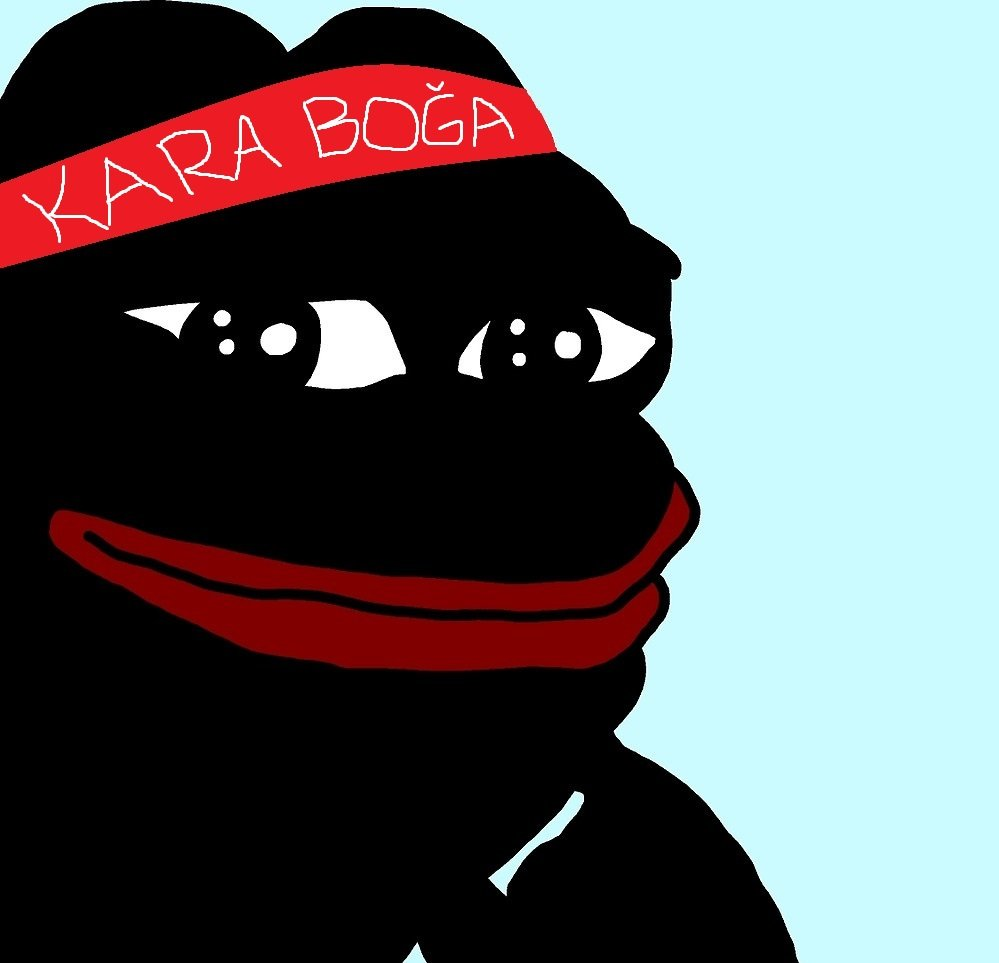 Kara Boga Know Your Meme
