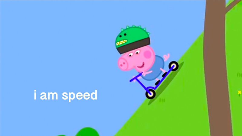 I Edited A Peppa Pig Episode Trending Images Gallery List View