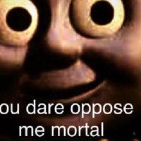 Thomas The Tank Engine Know Your Meme